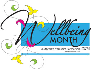 Wellbeing month 1st October – 31st October 2010