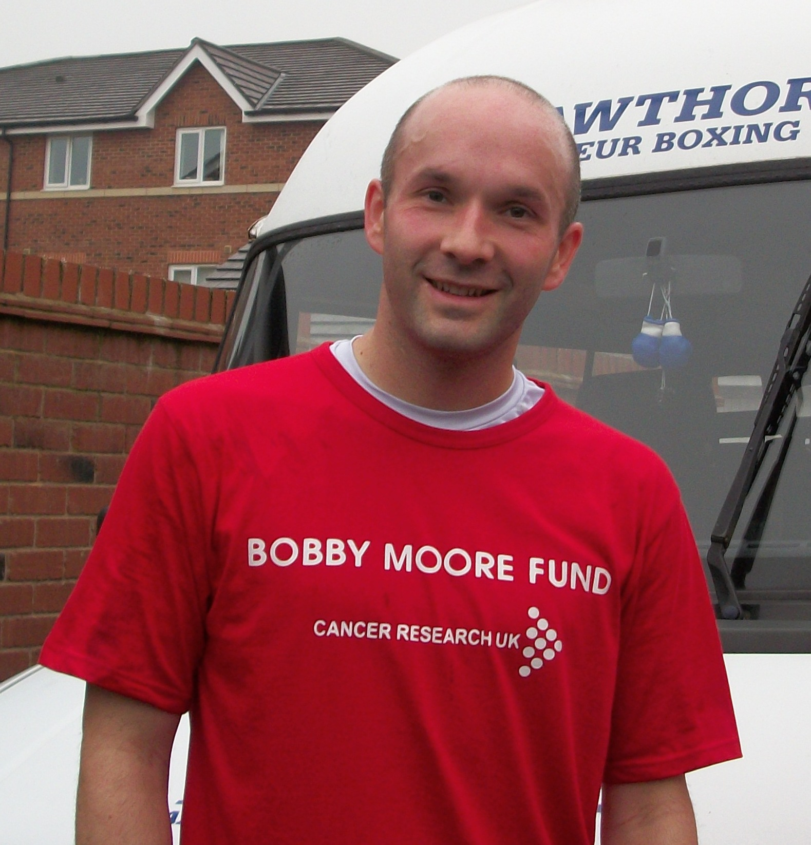 Cllr Cahal Burke will be taking part in the Huddersfield 10k for Cancer Research UK
